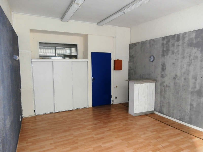 Rental empty room/storage Mazamet 230€ HT/HC - Picture 2