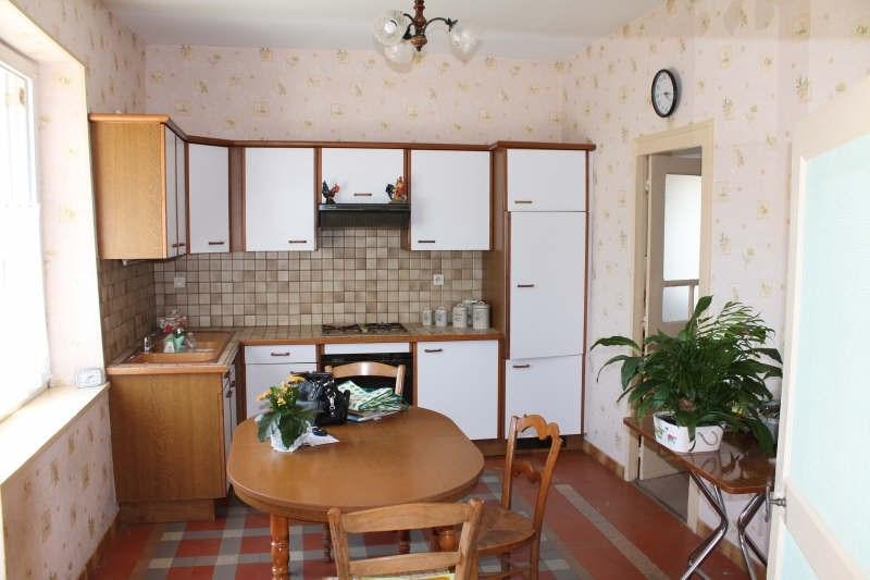 Venta  casa Rene 100500€ - Fotografía 2
