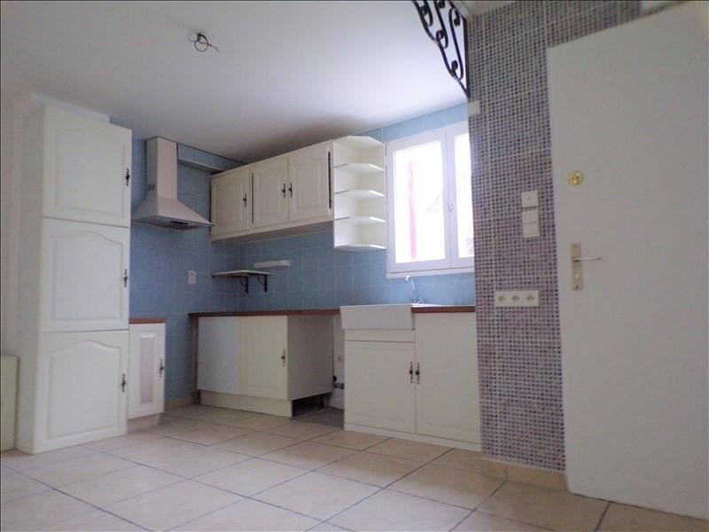 Location maison / villa Montigny le bretonneux 1540€ CC - Photo 5
