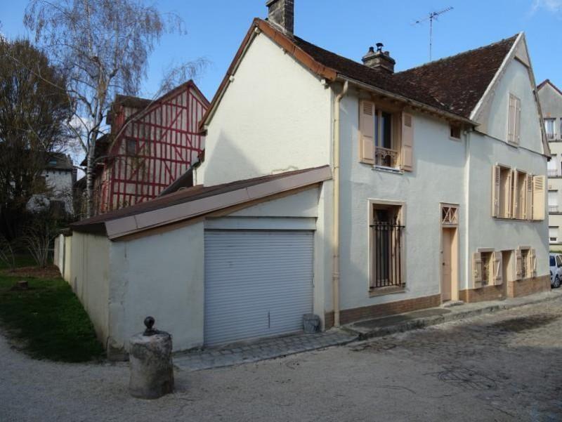 Produit d'investissement maison / villa Troyes 159000€ - Photo 4