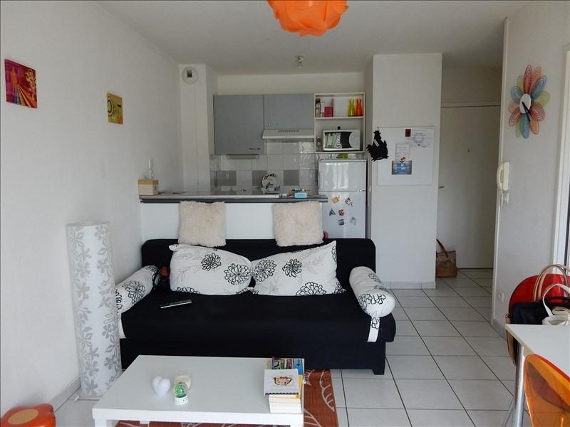 Venta  apartamento Langon 76300€ - Fotografía 1