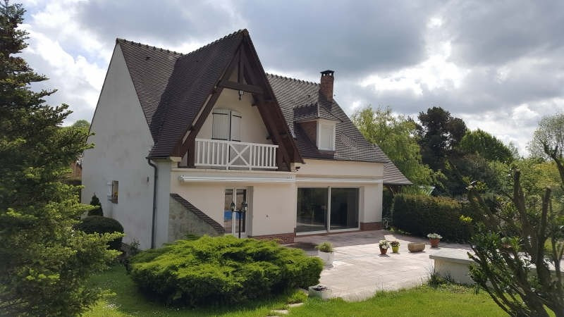 Vente maison / villa Meru 460 600€ - Photo 1