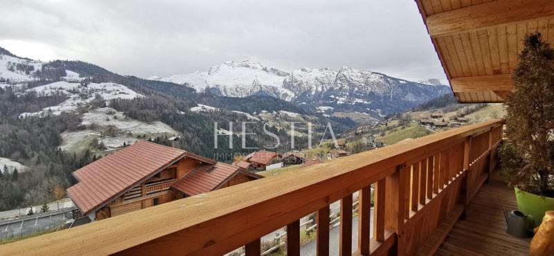 Vente de prestige maison / villa Manigod 1365000€ - Photo 16