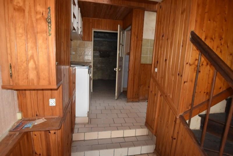Produit d'investissement maison / villa La cambe 44500€ - Photo 5