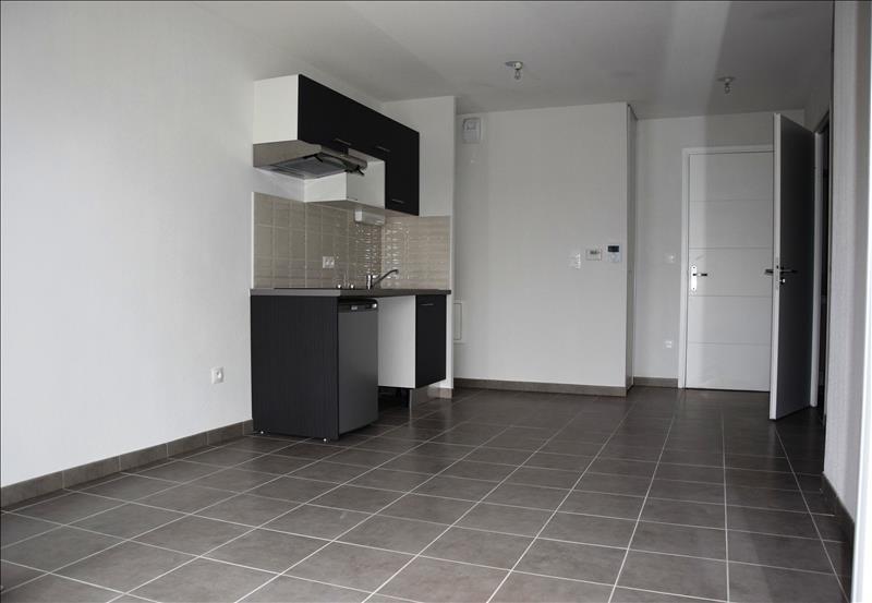 Sale apartment Toulouse 140400€ - Picture 2