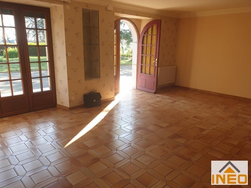 Vente maison / villa St meen le grand 172425€ - Photo 3