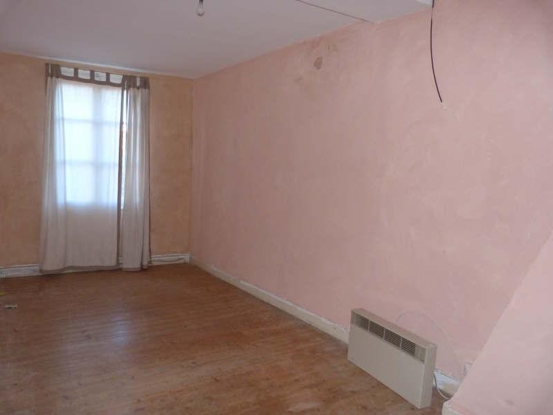 Sale house / villa Secteur charny 18300€ - Picture 4