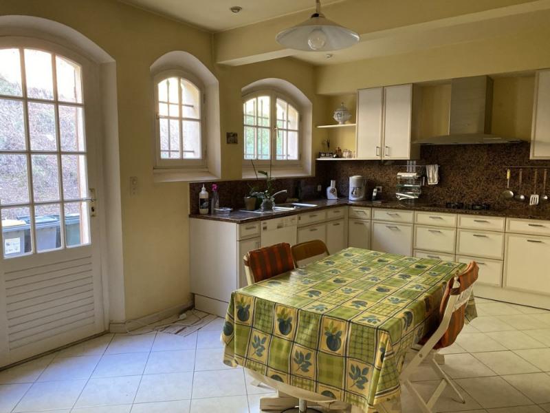 Vente de prestige maison / villa Villeneuve les avignon 733600€ - Photo 8