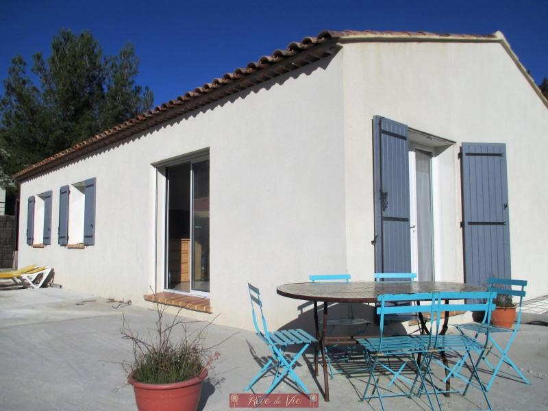 Vente maison / villa Bormes-les-mimosas 448000€ - Photo 2