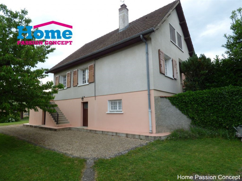 Vente maison / villa Beaune 398 000€ - Photo 8