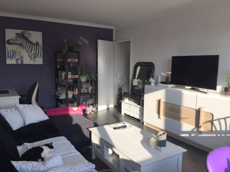 Vente appartement Royan 130 000€ - Photo 2