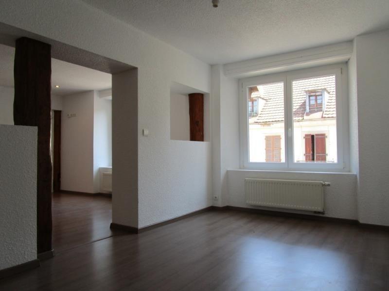 Revenda apartamento Beaucourt 97000€ - Fotografia 2