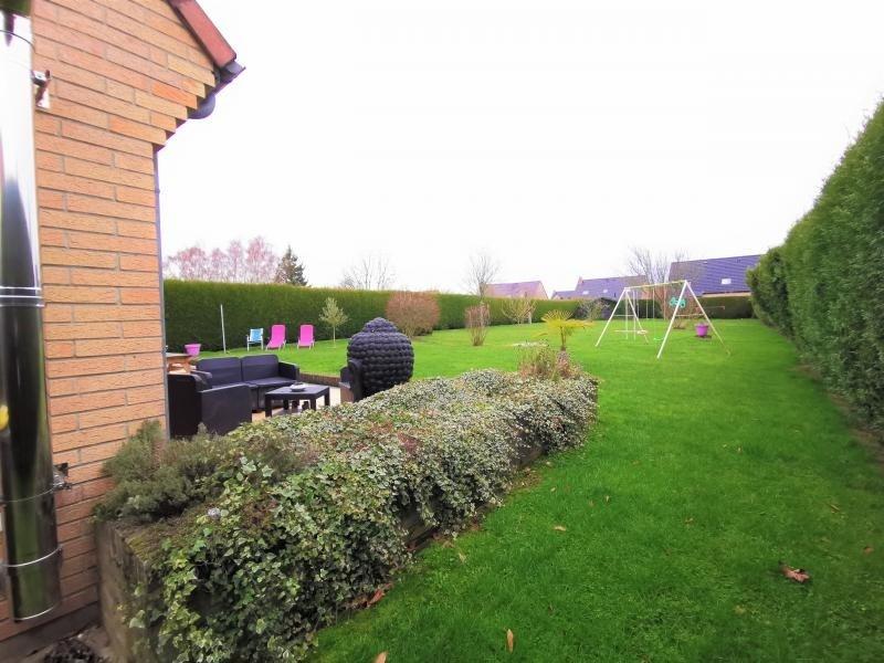 Sale house / villa Gonnehem 265000€ - Picture 8