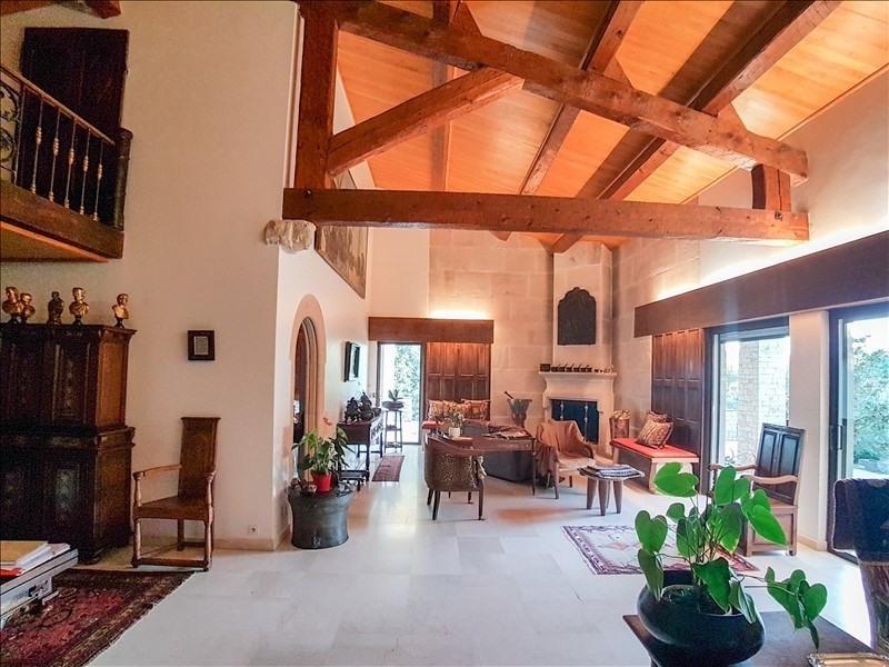 Vente de prestige maison / villa Aix en provence 849000€ - Photo 3