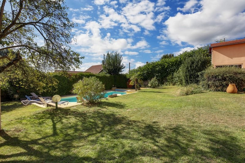 Vente de prestige maison / villa Caluire-et-cuire 1150000€ - Photo 2