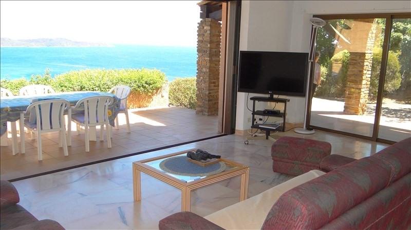 Vente de prestige maison / villa Cavalaire sur mer 1076250€ - Photo 3
