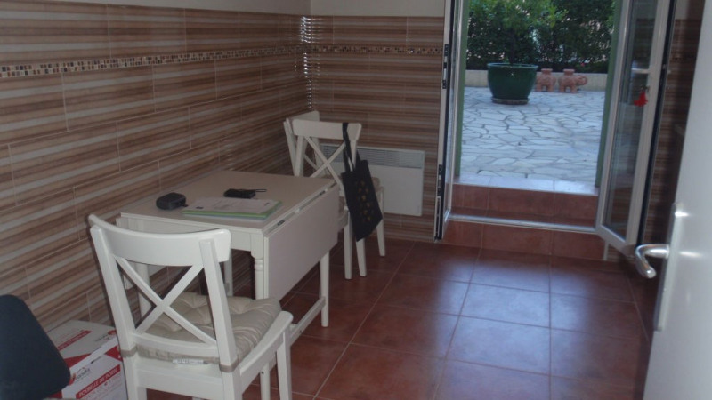 Location appartement Beausoleil 700€ CC - Photo 2