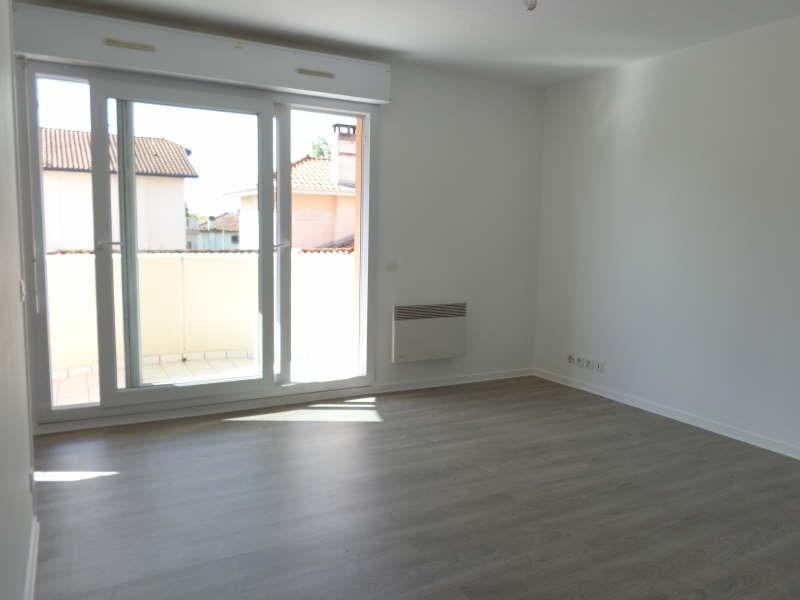 Rental apartment Dax 437€ CC - Picture 2