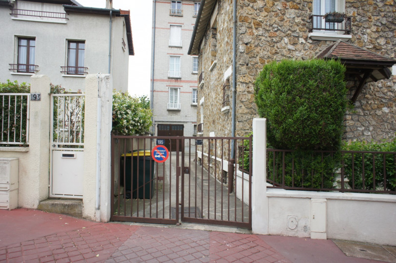 Location local commercial Clamart 1 248€ HT/HC - Photo 1