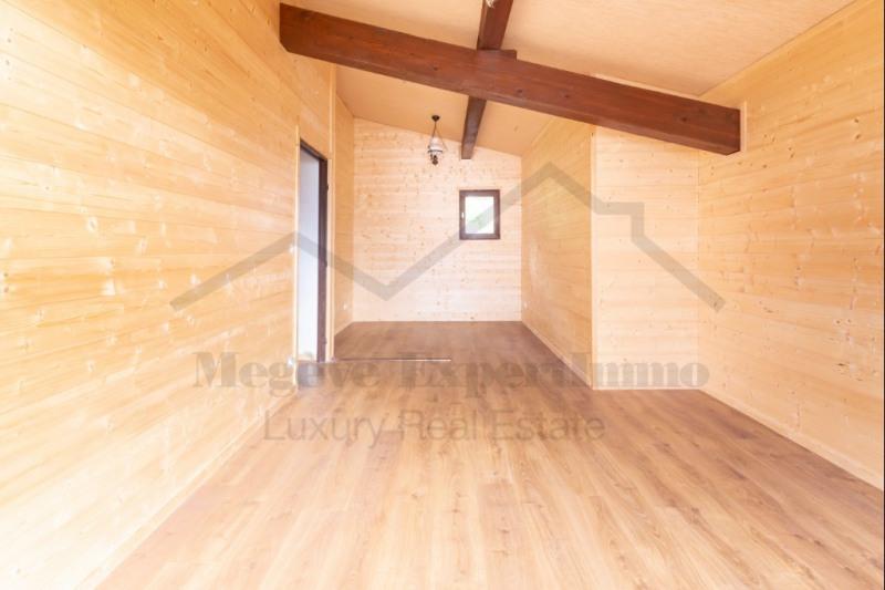 Vente appartement Combloux 112000€ - Photo 6