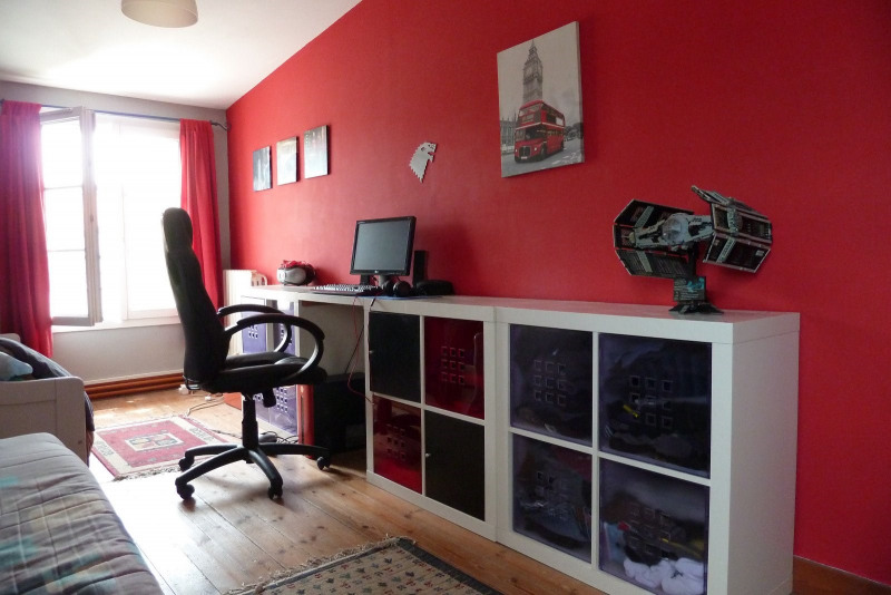 Vente maison / villa Aigrefeuille d'aunis 285600€ - Photo 6