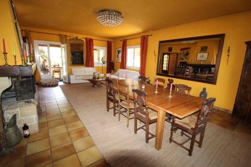 Immobile residenziali di prestigio casa La londe les maures 590400€ - Fotografia 4