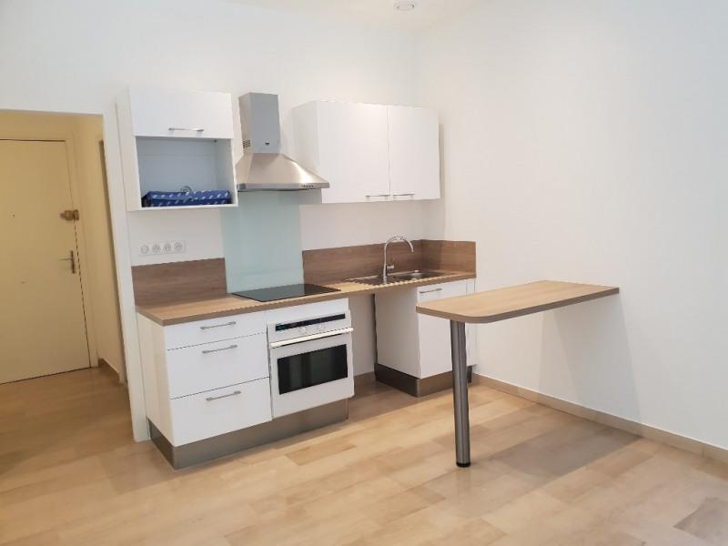 Alquiler  apartamento Nice 670€ CC - Fotografía 7