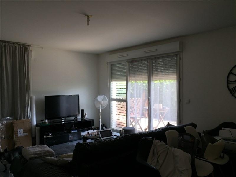 Rental apartment La roche sur foron 1125€ CC - Picture 4