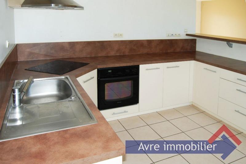 Sale house / villa Verneuil d avre et d iton 199500€ - Picture 3