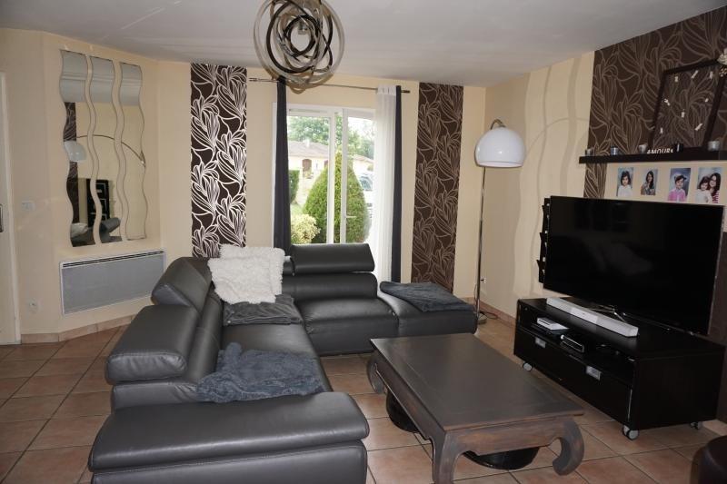 Sale house / villa St andre de cubzac 232500€ - Picture 4
