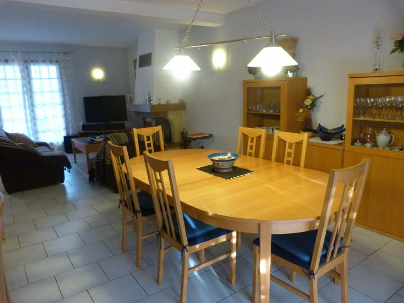 Location maison / villa Lanta 950€ CC - Photo 4