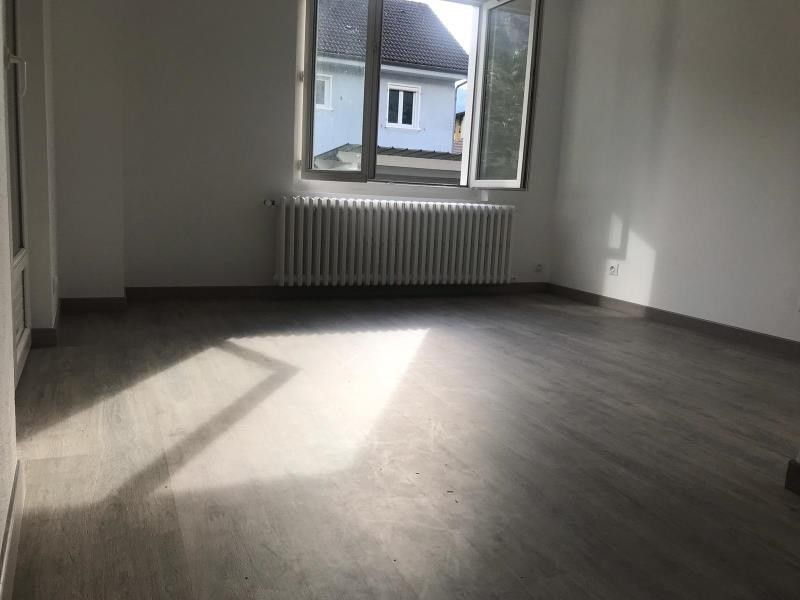 Vente appartement Cluses 149000€ - Photo 6