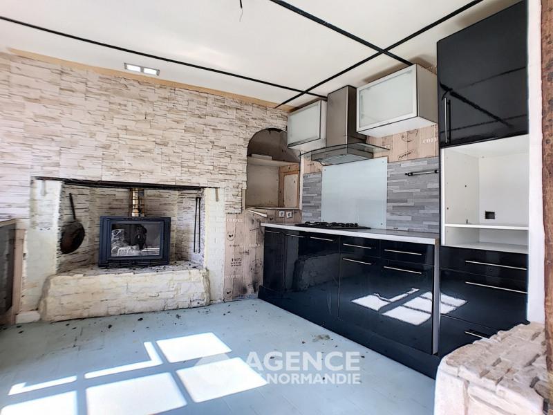 Investment property house / villa Montreuil-l'argillé 27000€ - Picture 3