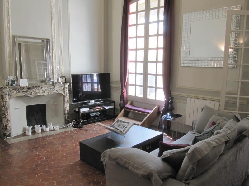 Location appartement Aix en provence 1757€ CC - Photo 1