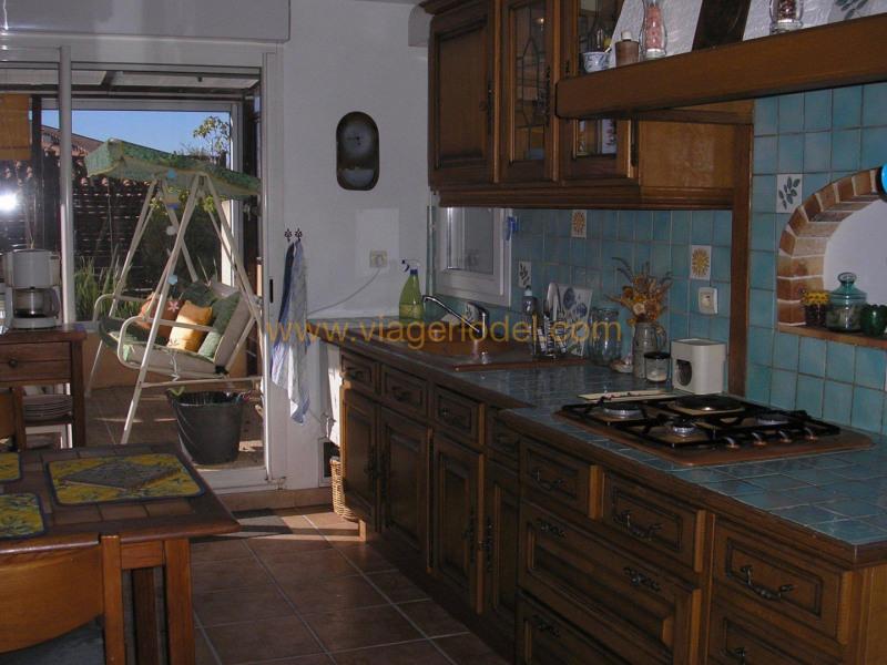 Vendita nell' vitalizio di vita appartamento Montpellier 150000€ - Fotografia 7