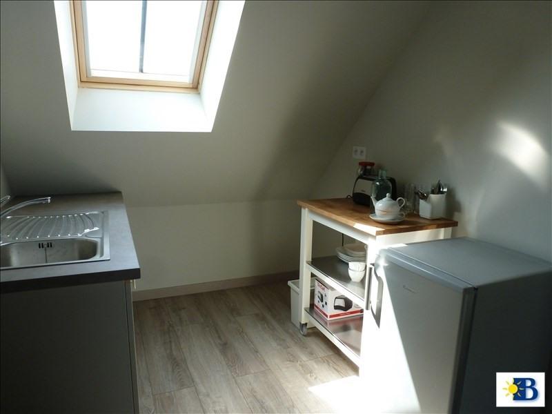 Location appartement Chatellerault 495€ CC - Photo 2