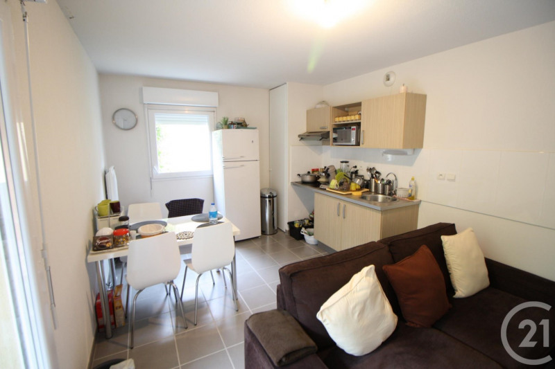 Rental apartment Tournefeuille 599€ CC - Picture 6