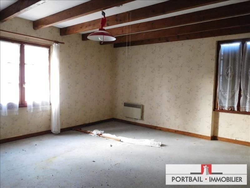 Sale house / villa St ciers sur gironde 99000€ - Picture 8