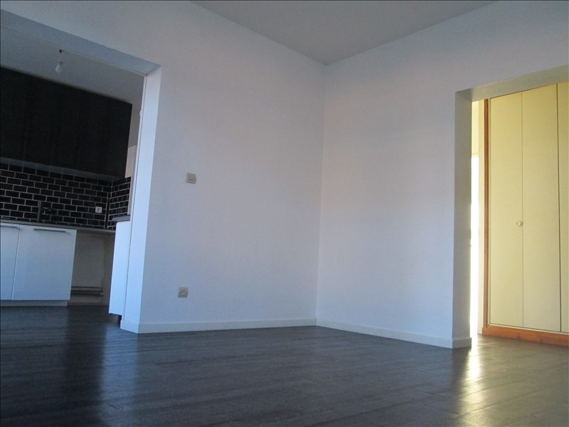 Rental apartment Bethune 520€ CC - Picture 1