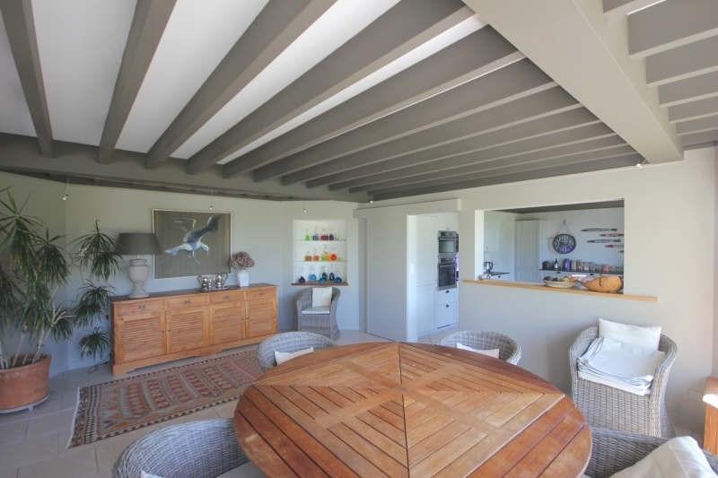 Vente de prestige maison / villa Gonneville sur mer 795000€ - Photo 5