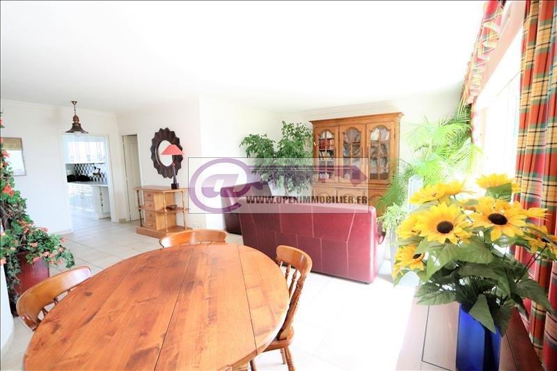 Sale apartment Enghien les bains 395000€ - Picture 3