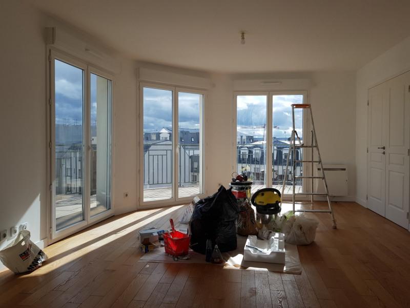 Location appartement Puteaux 1985€ CC - Photo 2