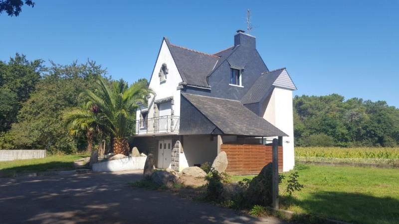 Location maison / villa Riec sur belon 845€ CC - Photo 2