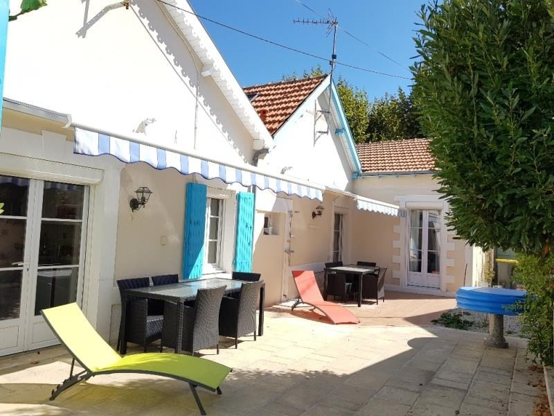 Vente maison / villa Chatelaillon plage 475 000€ - Photo 1