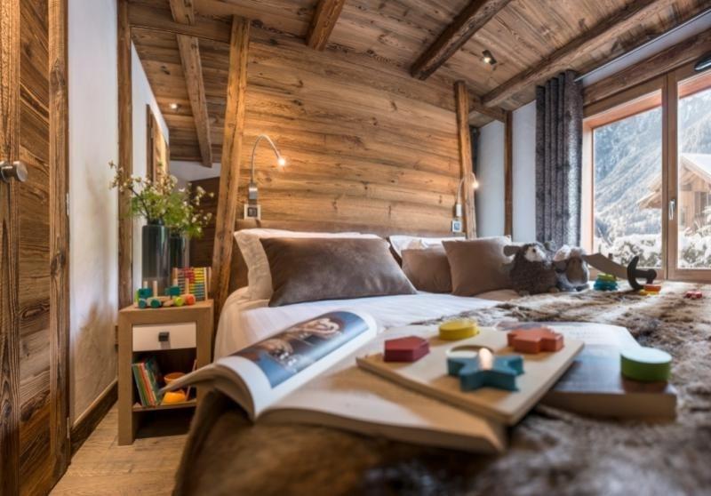 Revenda residencial de prestígio apartamento Chamonix mont blanc 470833€ - Fotografia 5