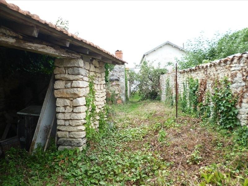 Vente maison / villa Le chateau d oleron 147600€ - Photo 9