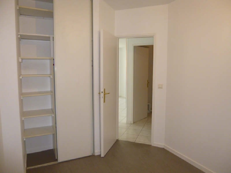 Rental apartment Bordeaux 630€ CC - Picture 2