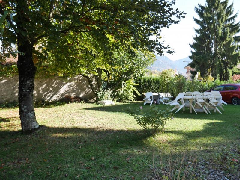 Vente appartement Faverges 280000€ - Photo 6