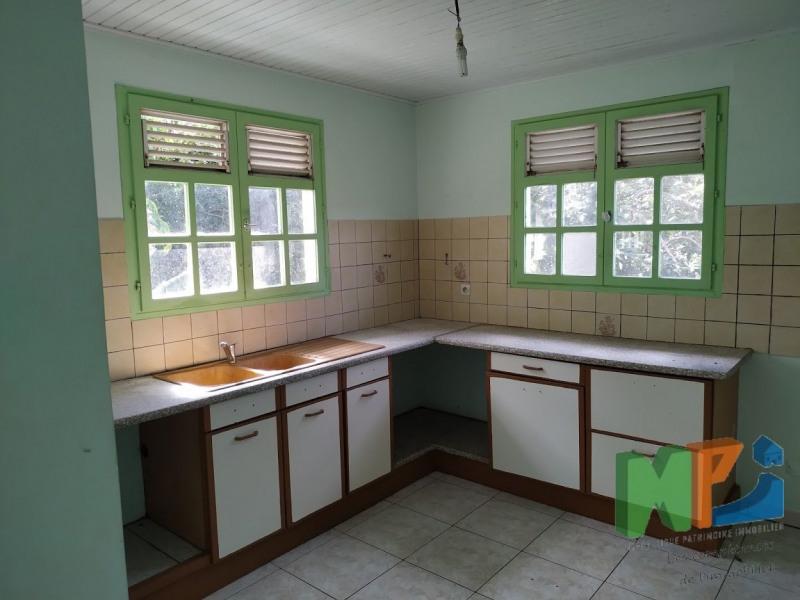 Sale house / villa Fort de france 296800€ - Picture 2
