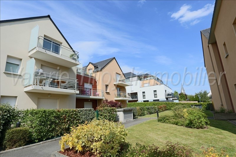 Investment property apartment Noyal chatillon sur seiche 105 000€ - Picture 6